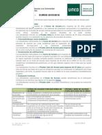 Diferencias Curso-prueba 25 2015-2016