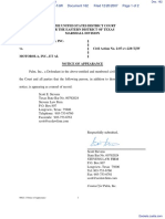 Minerva Industries, Inc. v. Motorola, Inc. et al - Document No. 162