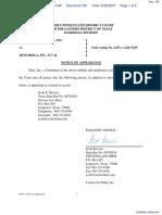 Minerva Industries, Inc. v. Motorola, Inc. et al - Document No. 162
