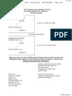 Tafas v. Dudas et al - Document No. 140