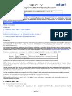 Intuit IDC - Commute Service SOP's.pdf