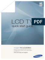 LCD TV Manual