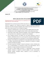 Anexa1B-Declaratie de Angajament