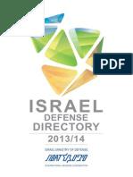 ISRAEL Defence Directory