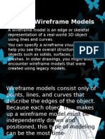 Wireframe Models
