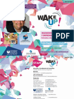 Revista WakeUp! Número 4