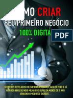 Guia Seu Primeiro Negocio Digital