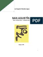 San Agustin Arte Estructura y Arqueologia