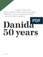 Danida 50 Years