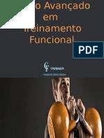 Curso Funcional - Cf Trainer - 18 Abril