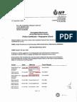 Police Record (Australia) of Vasile Frank Timis