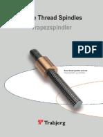Spin Del Brochure