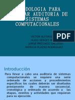 Metodologia Victor