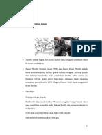 Fungsi Throttle Position Sensor