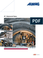 DSI ALWAG at Sistema de Tubos