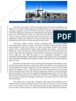 The Abu Dhabi Article
