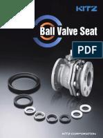 Ball Valve Seat