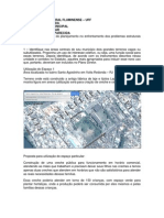 Microsoft Word - O Papel Do Planejamento No Enfrentamento Dos Problemas Estruturais Das Cidades