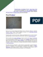 Biografia  Roberto Gómez Bolaños