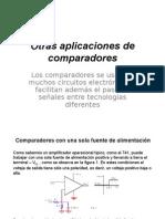 16aclaseotrasaplicacionesdecomparadores-131012090605-phpapp01.ppt