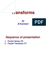 ASP Fourier Series and Transform PPT