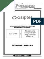 Separata Especial Boletín 06-08-2015 Normas Legales TodoDocumentos.info