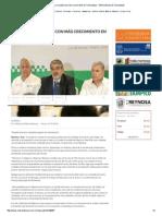 08-05-2015 Reynosa, La Ciudad Con Más Crecimiento en Tamaulipas