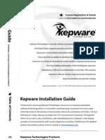 Installation Guide Kepware