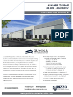 Gumina Commerce Center Brochure