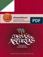 Mesas de Asturias