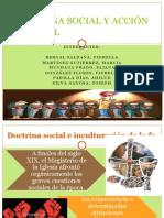 Doctrina Social y Acción Eclesial
