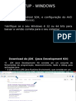 Guia Instal Android