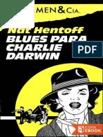 Blues para Charlie Darwin - Nat Hentoff.epub