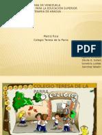 Colegio Teresa de La Parra