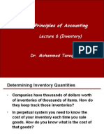 Weygandt Financial 8e PowerPoint Review Ch06