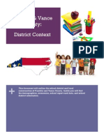 district context pamphlet