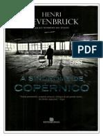 A Síndrome de Copérnico - Henri Loevenbruck