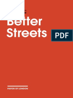Better Streets
