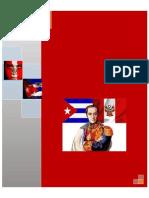 ACUERDO ENTRE PERÚ-CUBA