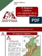 El Cos to Del Cafe Fede Cafe