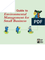 Practical Guide to Management for Small Business