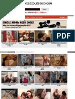 Modelo de site adulto mature-madura-lesbicas