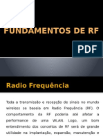 Fundamentos de Radio Frenquencia