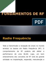 Fundamentos de Radio Frenquencia