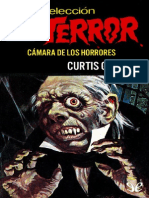 Cámara de Los Horrores de Curtis Garland