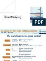 Chapter8-Globalmarketing