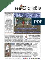 Corriere GialloBlu num .38