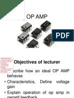 OP AMP1