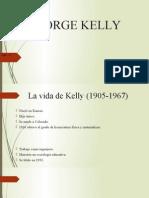 Teoria de los constuctos personales de George Kelly