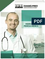 Cartilha Perícia Médica